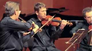 César Franck - Piano quintet in f minor | 1. Molto moderato quasi lento
