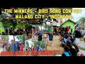 Burung Juara Paco Community Terbaru  The Winners Bird Song Contest In Malang City Indonesia  Mp3 - Mp4 Download