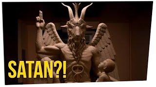 Satanic Temple Planning to Sue Netflix!? ft. Steve Greene & DavidSoComedy