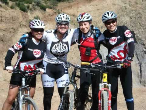 terrenal julion alvarez mujeres en bici de montaña - YouTube