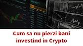 investind în bitcoin fără