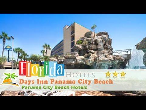 Days Inn Panama City Beach - Panama City Beach Hotels, Florida