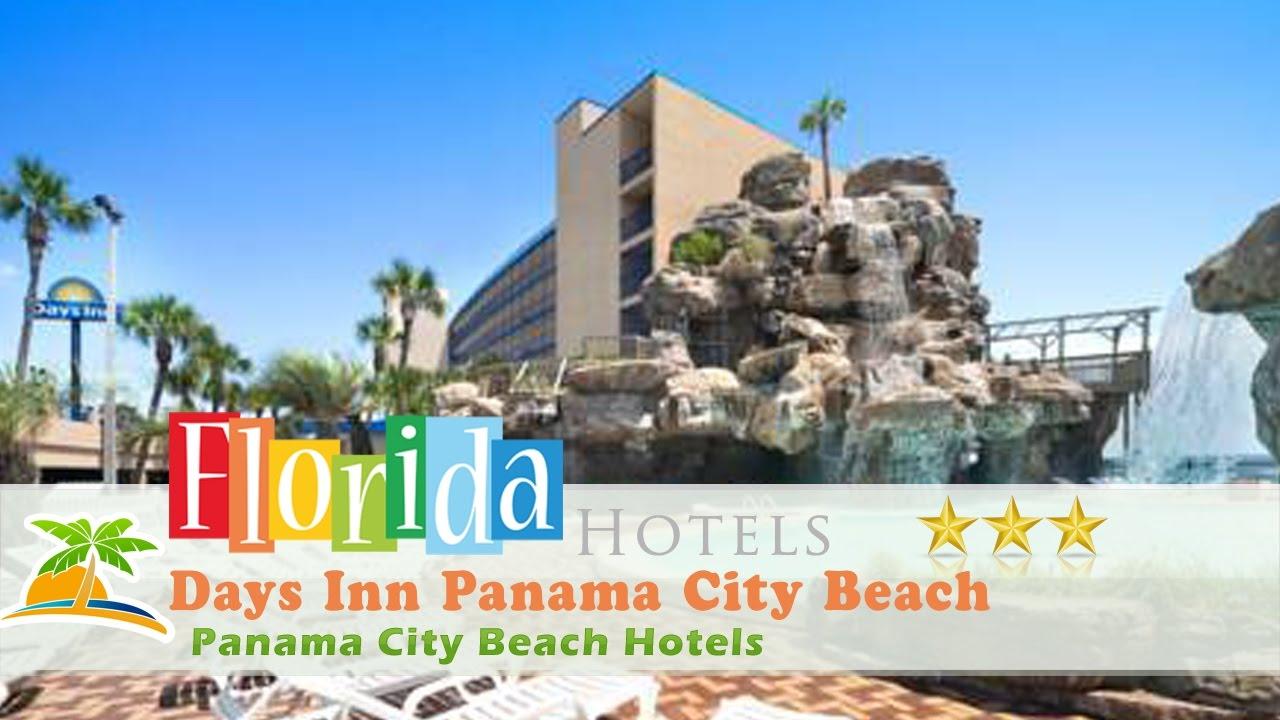 Days Inn Panama City Beach Hotels Florida