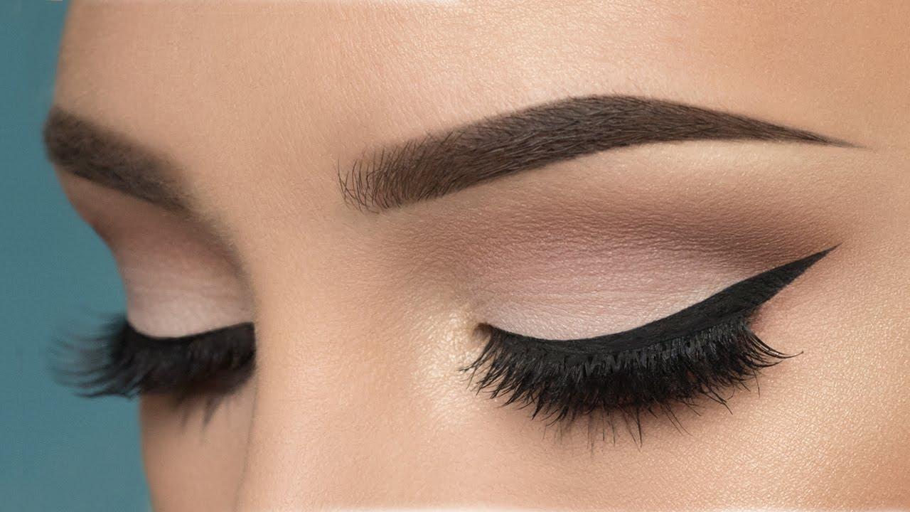 Как сделать очень красивый макияж фото 964