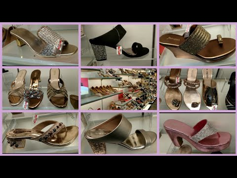 Very Beautiful Metro Women's Party Footwear Collection July 2019#LaiKRaSTV