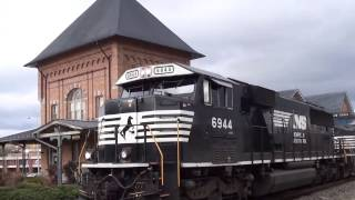 1 hr of NS action on the The NS Knoxville East End District 2016-2017