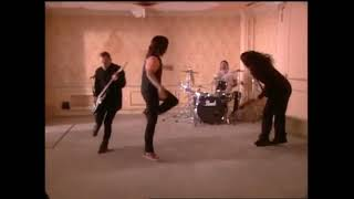Red Hot Chili Peppers - Behind The Scenes Fortune Faded