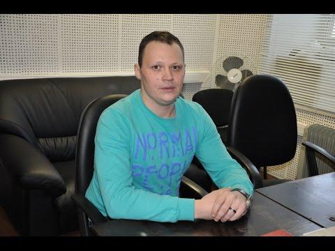 Собеседник №8, гость Дмитрий Абрамов