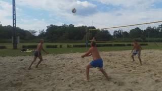 Hajdúnánás beach volleyball 13.08.2016. Long version