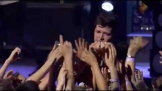 Download Lagu The Script - The Man Who Can't Be Moved (Live) iTunes Festival 2011 Mp3
