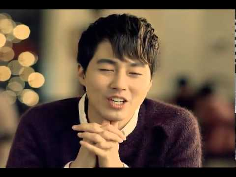 [CF] Outback Stakehouse 2011 Jo In Sung & Lee Kwang Soo