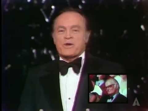 Bob Hope's Opening Monologue: 1975 Oscars