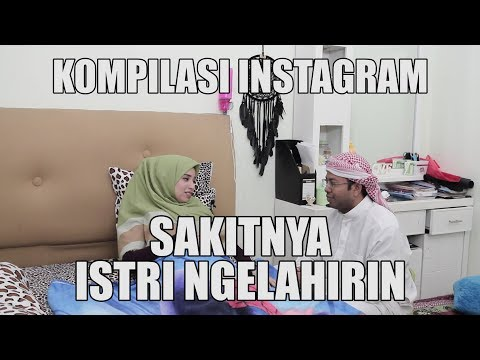 KOMPILASI VIDEO LUCU INSTAGRAM #6