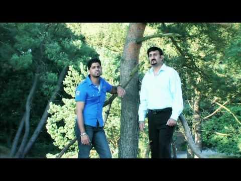 Ahmad Zia and Ahmad Shekeb Rashidi - Allahoe |Farsi