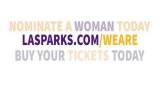 8.30.15 #WeAre LA Sparks