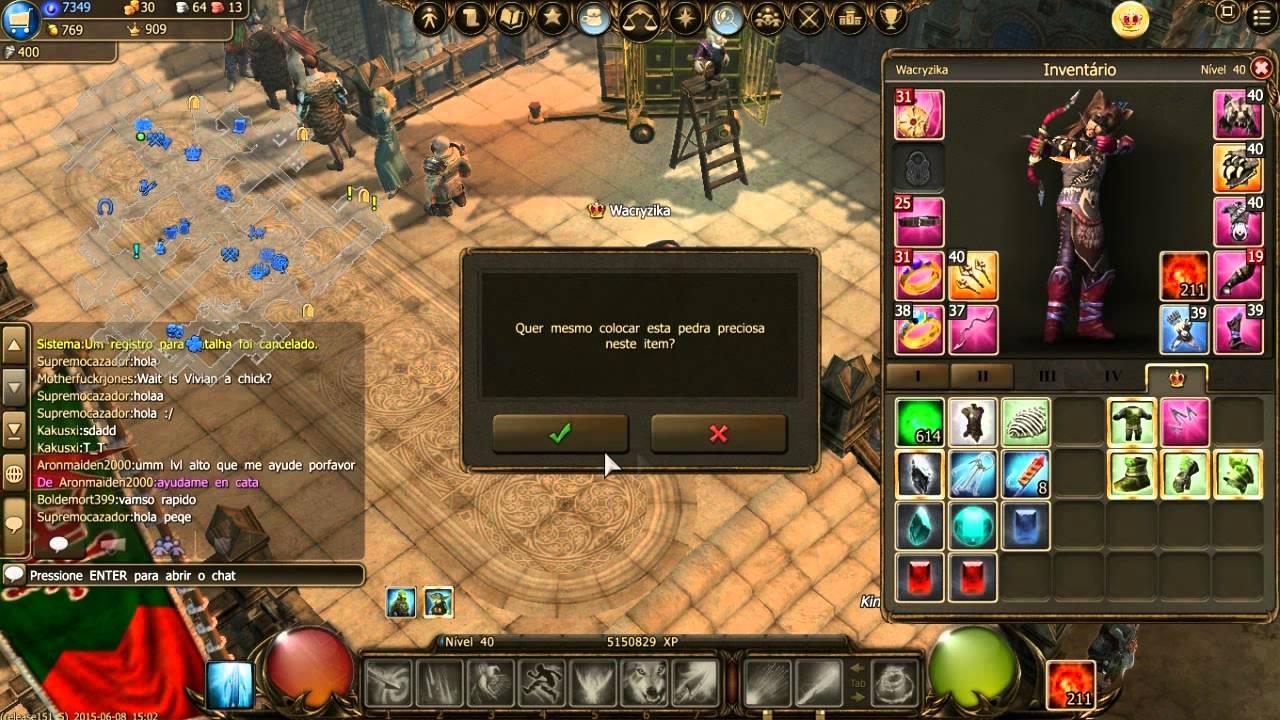 Jogos online browser