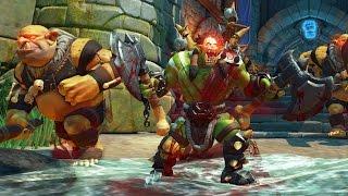Was ist... Orcs Must Die! Unchained? - Beta-Version des Fortess-Siege-Spiels angespielt