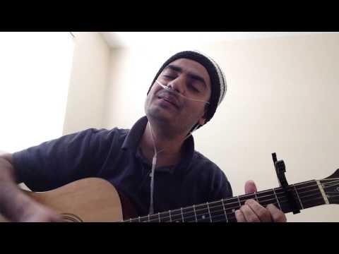 Timilai ma ke bhanu (unplugged) - Cover by Choodamani Khanal