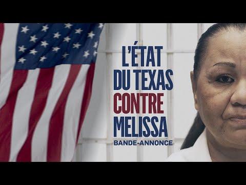 L'ETAT DU TEXAS CONTRE MELISSA - Bande-annonce