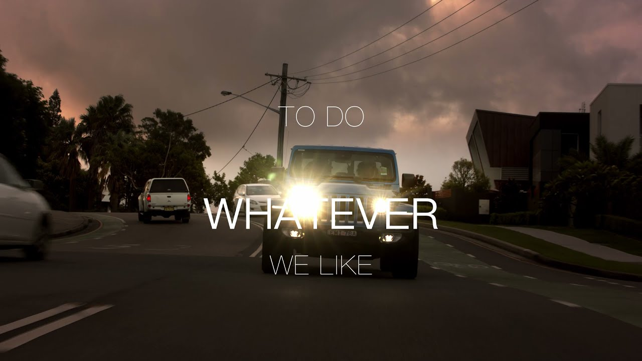 """JD Reynolds' """"Whatever"""" Lyric Video Out Now"""