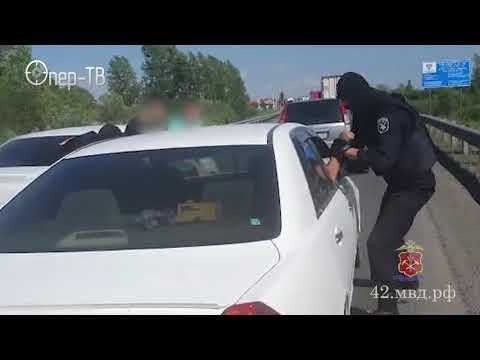 Кузбасские полицейские предотвратили