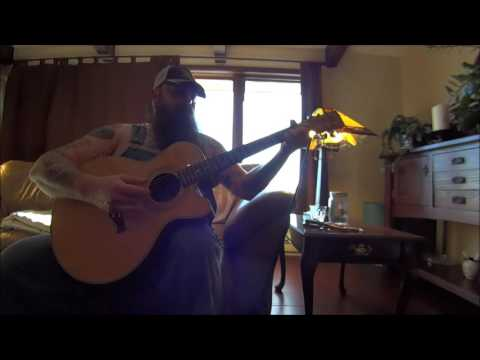 Chris Stapleton's Whiskey and You performed by Casey Miller