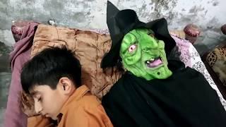 Power of Bismillah Video    New Video Shaitan vs Kid    Shaitan Short Moral Video