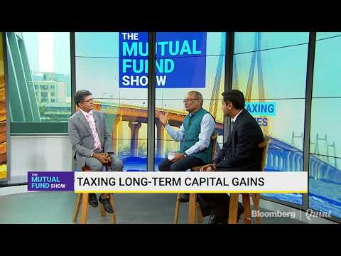 The Mutual Fund Show With Harsh Roongta & Gajendra Kothari