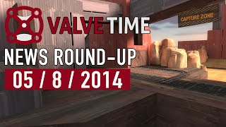 5th August 2014 + Cactus Canyon Grows! - ValveTime News Round-Up