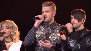 Pentatonix - That's Christmas To Me (CMA Christmas)