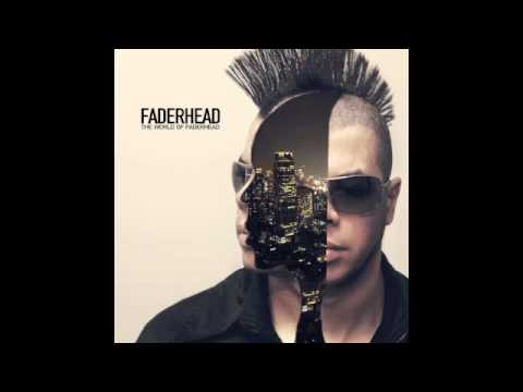 Faderhead - Sick City (Official / With Lyrics)