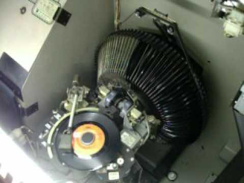 My Rowe/AMI R91 Jukebox is finally working! Clip 3