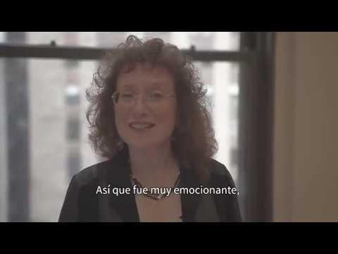 Karen Sussman - Tu Experiencia Broadway