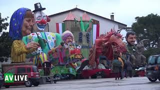Carnevale di Paternopoli e Castelvetere 2018