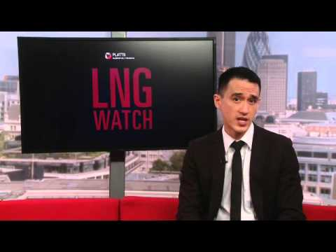 Platts LNG Watch video: Has Europe's gas market priced in the impending arrival of US LNG cargoes?