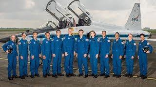 Meet NASA