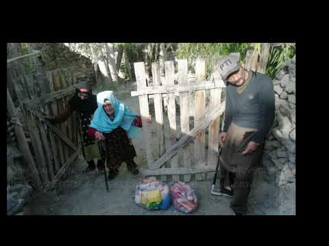 Fundraiser appeal for the disabled community of Gilgit Baltistan