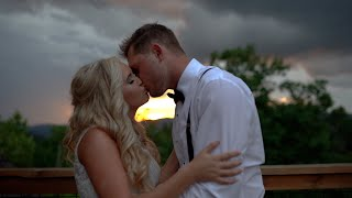 Kaylee & Jacob | Wedding Film Trailer