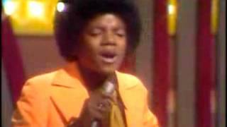 Watch Jackson 5 Ben video