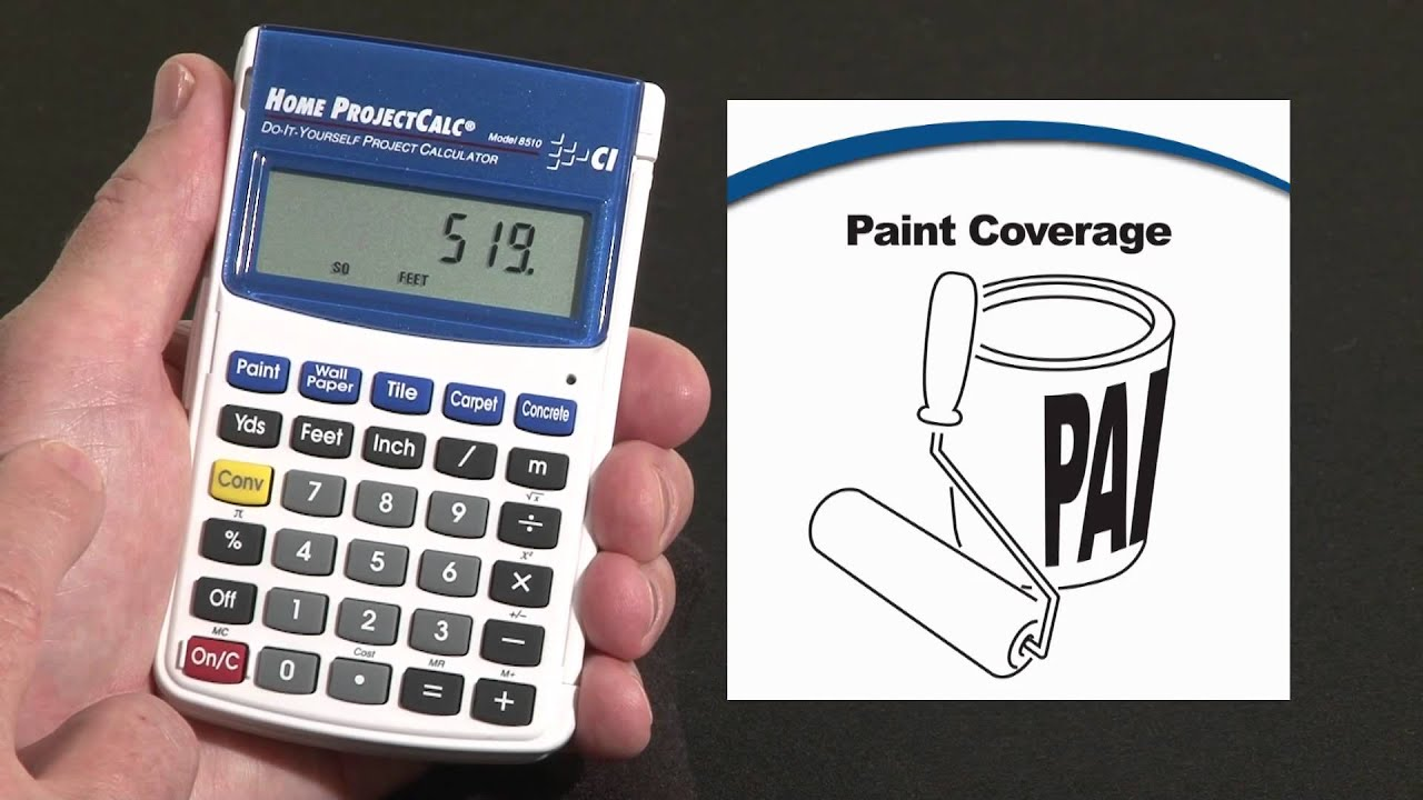 Paint Coverage Calculator Interior Billingsblessingbags Org