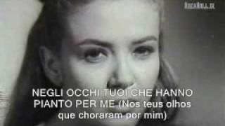 GIANNI MORANDI - IN GINOCCHIO DA TE YouTube Videos