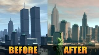 5 Video Games That Were Drastically Changed Because of 9/11!