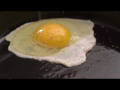 How to Cook the Perfect Egg with Xtrema Pure Ceramic Cookware