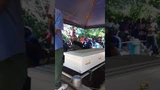 Parufu rwa babamukuru VaMahwenda Jimmy Tsama Zekius -  10/05/2019