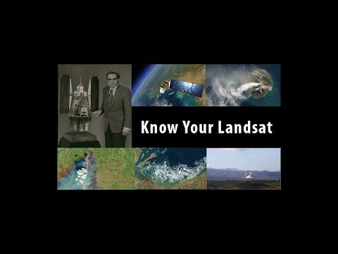 Know your Landsat: Understanding and Accessing Landsat Data