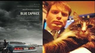 BLUE CAPRICE MOVIE REVIEW