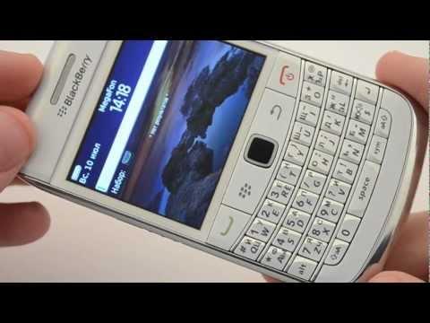 BlackBerry Bold 9780 - видеообзор ( bold 9780 ) от магазина Video-shoper.ru