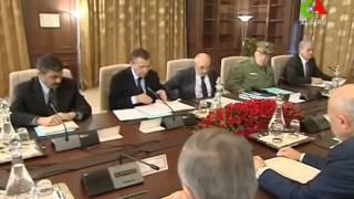 بوتفليقة يرأس مجلسا مصغرا خصص لتطورات السوق النفطية الدولية