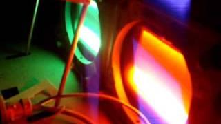 Electrohome ECP4100 problema problem