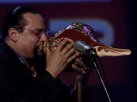 Steve Turre & Group - All Blues * - Chivas Jazz Festival 2001